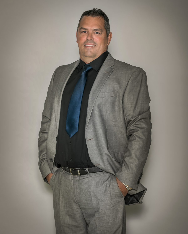 Ricardo Del Cuadro
