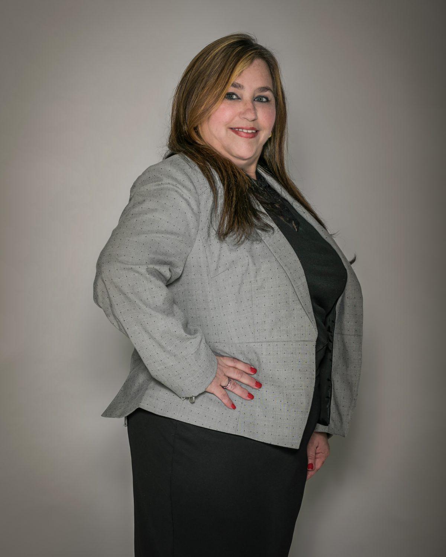 Sandra Albo