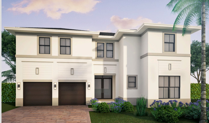 Century Homebuilders Group announces a new community, Century Grand Estates, is coming soon in SouthWest Miami-Dade.