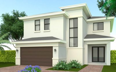 Century Homebuilders Group announces Century Palms IV