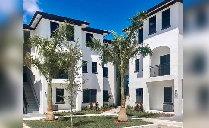 Century Homebuilders Group is pleased to announce that private tours are now available at Century Park South